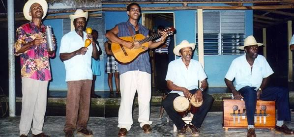 The importance of music in cuban culture
